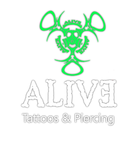 Alive Tattoos